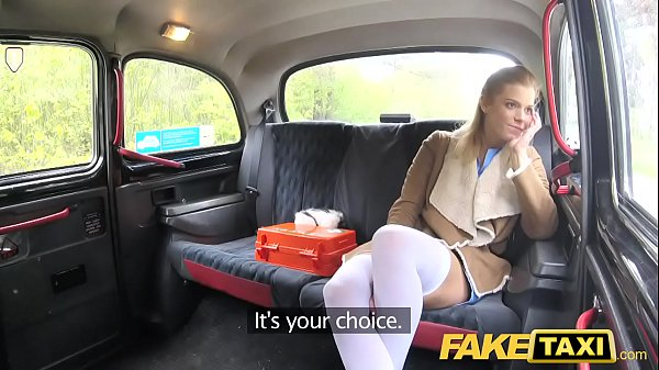 freevideo c fake taxi