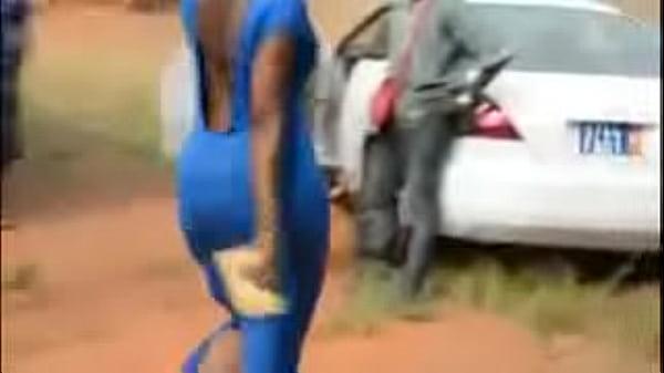 African Girls Got Big Natural Booty Africa - Xnxxcom-5500