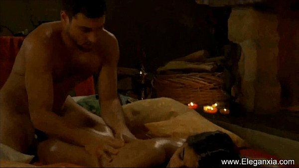 Exotic position sex