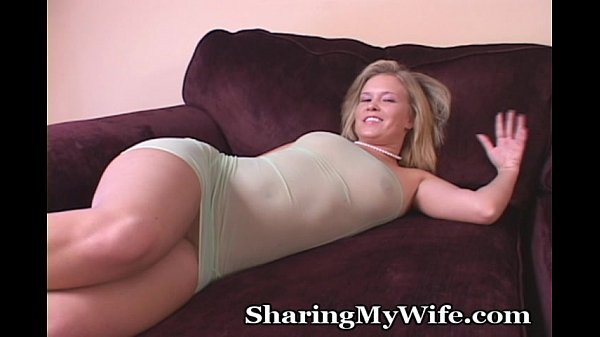 Slutwife fantasizing about bbc