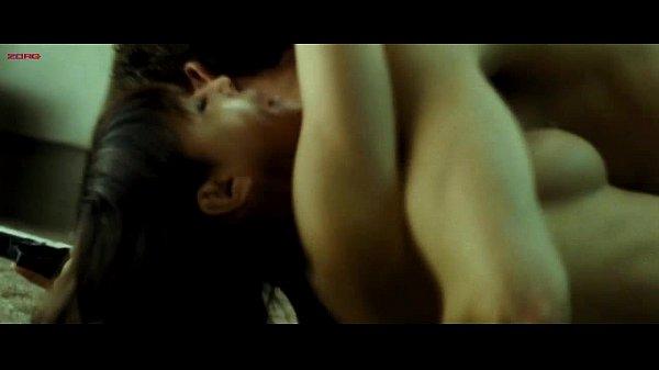 monica bellucci sex scene shoot