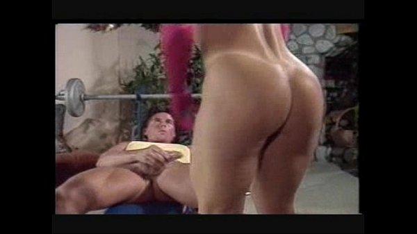 anal gape captions