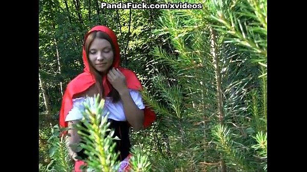 little red riding hood sex video