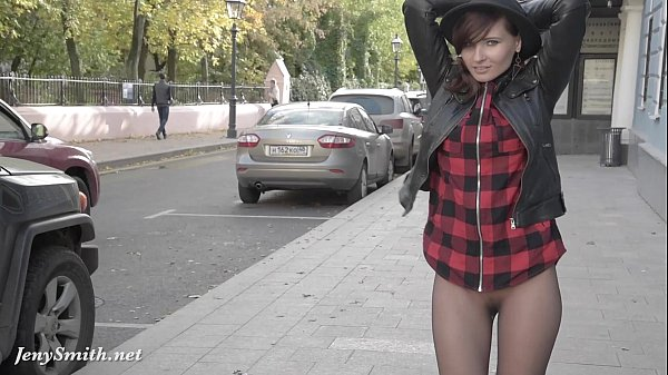 image Jeny smith pantyhose fire walking
