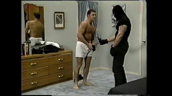 Cops and robbers gay porn
