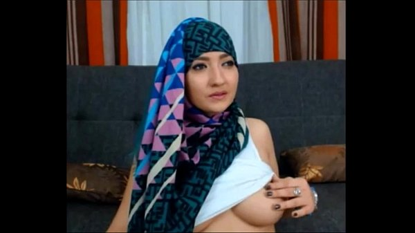 Very Hot Sexy Hijab Girl Sex