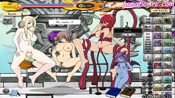 witch girl game gallery