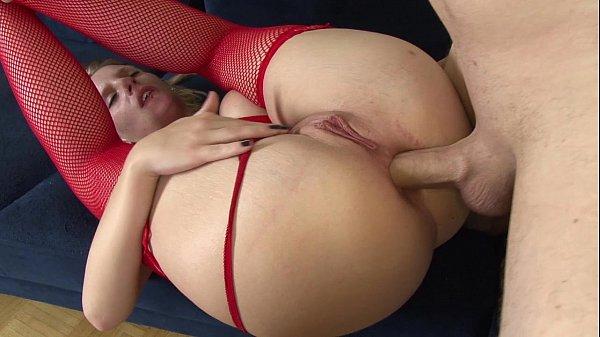 Super poschi anal