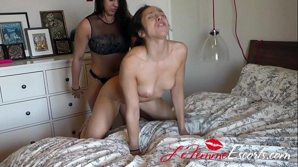 porn lesbienne scort