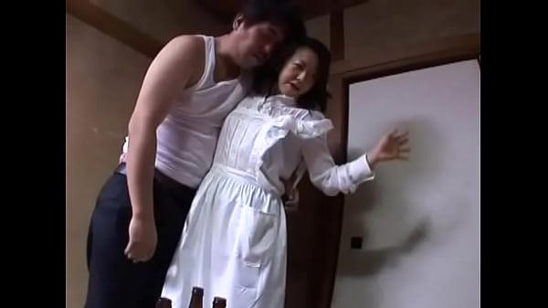 Japanese story porn video