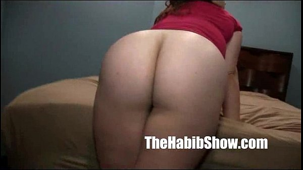 Banged by bbc redzilla first time on tape p3 5