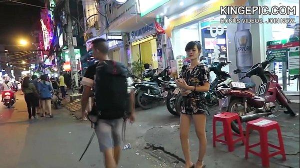 North Korea Defector Picking Up Thai Girls Sex Movie