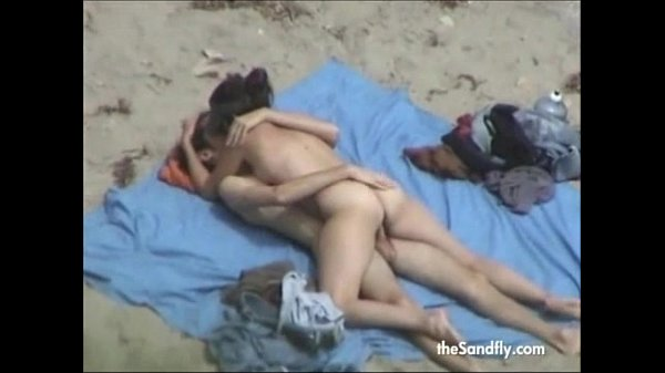 image Thesandfly beach strokers and pokers