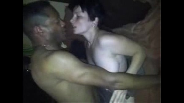 Wife was forced swallow their cum