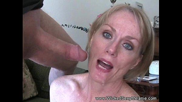 Porn tube Masturbate with my hair