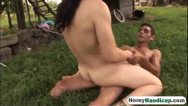 Hornyhandicap com