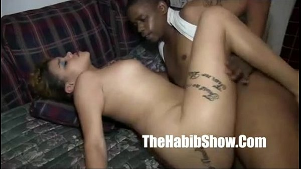 Nutso 15 inch dick fusck her tight pink pussy until she crys 6