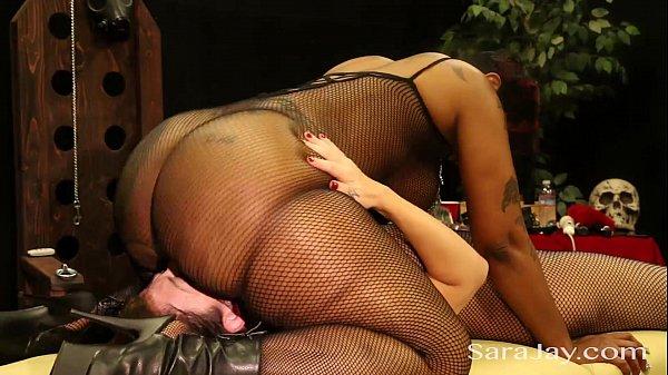 girl in panties blackmailed porn