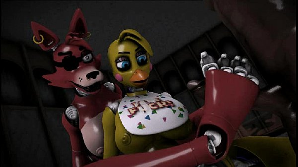 Five Nights At Freddy's Sex