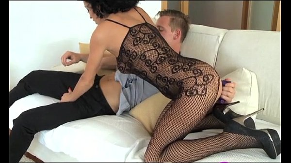 Licked to orgasm video free