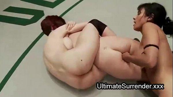 lady fist wrestling