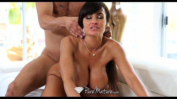 Lisa Ann Xvideos