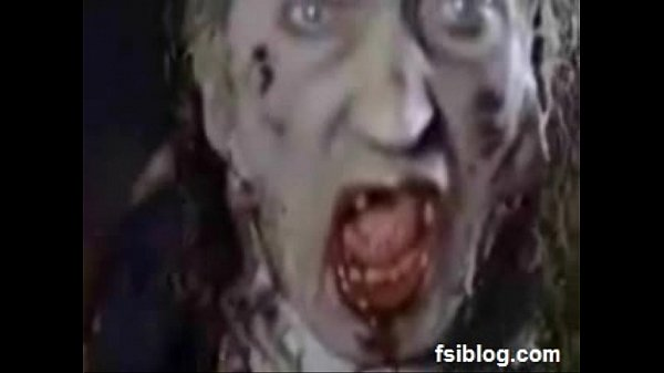 Horrorpornos