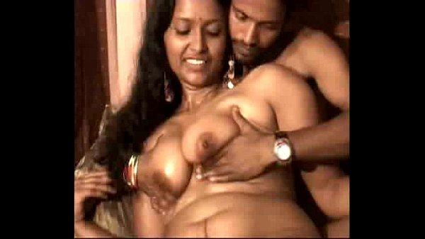 Desi Indian Woman And Young Man - Xvideoscom-6742