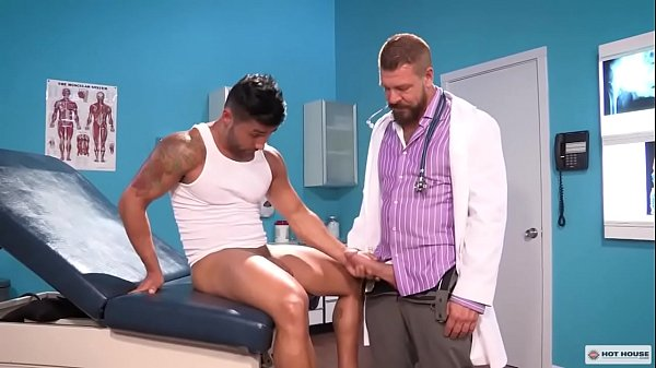 My Doctor Rocco Steele - Xvideoscom-8504