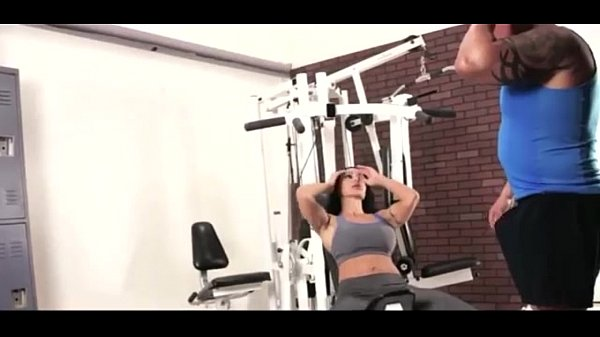 Feet German XNXX GYM