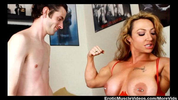 Brandimae humiliates jack and ass punches him silly part 1 2