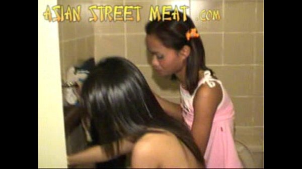Filipina midget girls naked