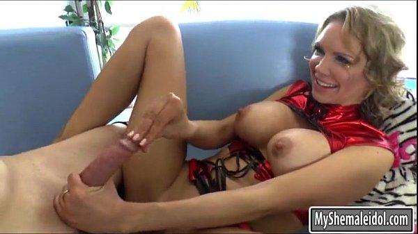 Tranny streaming porn