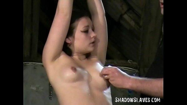 Silvia saint rocco anal bathroom threesome