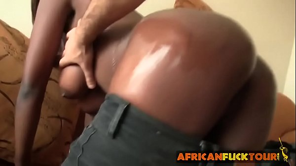 African Fuck Tour Oseye And Ivie