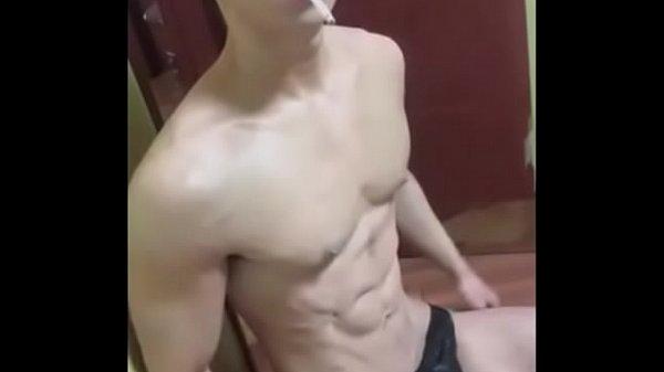 Gay Hàn Quốc Khoẻ Cụ