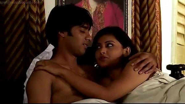 Bengali Actress Moumita Gupta Sensuous Lovemaking Scene -4547