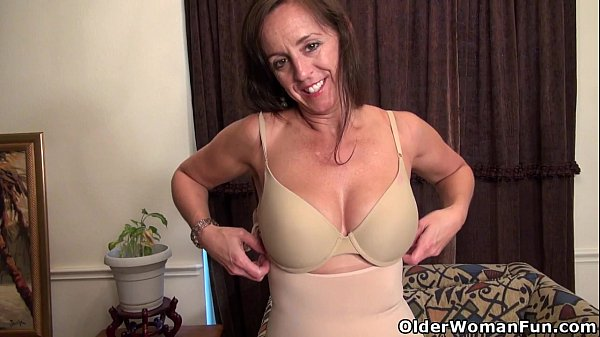 image American milf tricia thompson needs orgasmic pleasure