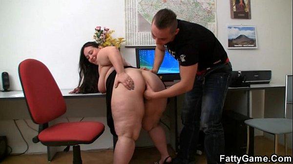 girl seduces guy anal sex