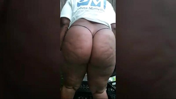 FOR BOOTY CONNOISSEURS ONLY