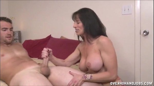 Reverse cowgirl sex jerking cumshot 5