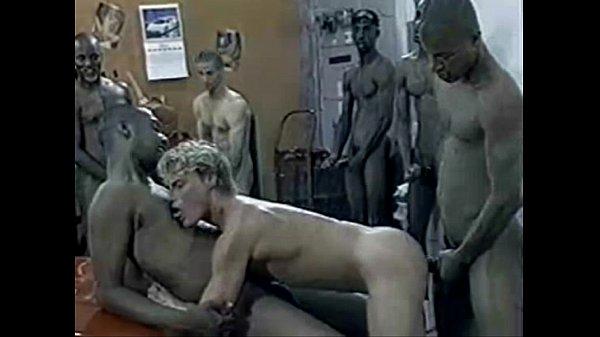 black balled 5 gay porn