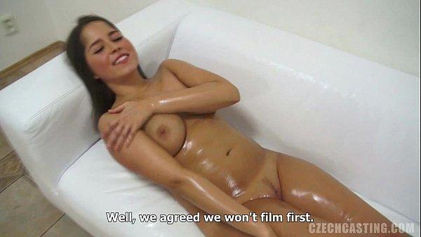 czech casting andrea divoky sex