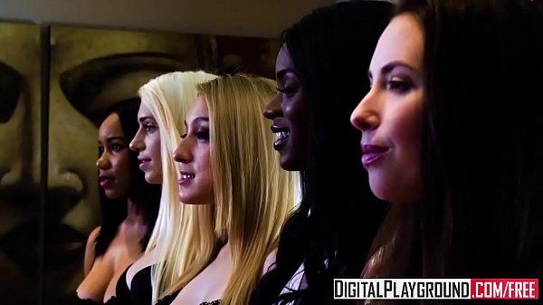 Digitalplayground secret desires scene 3 ana foxxx alex d 4