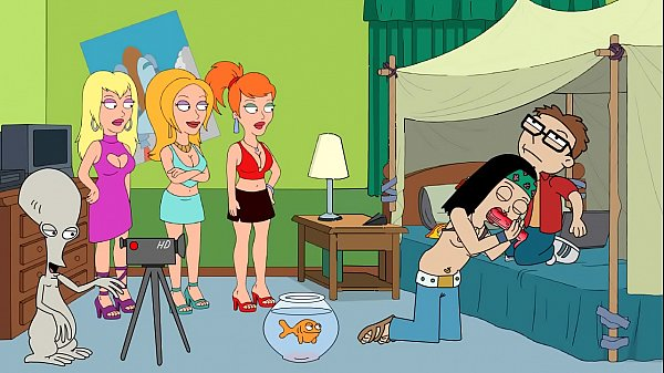 cartoon sex american dad
