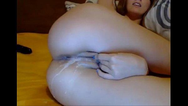 Novinha cheia de tesão - bucetanovinhas.com