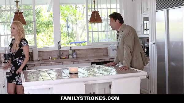 Familystrokes mom bails son out to fuck - 5 3