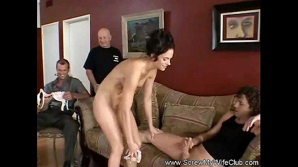 Hotwife Swinger Gør mand glad - Xvideoscom-5812