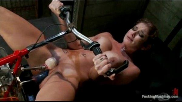 Extreme Machine Porn