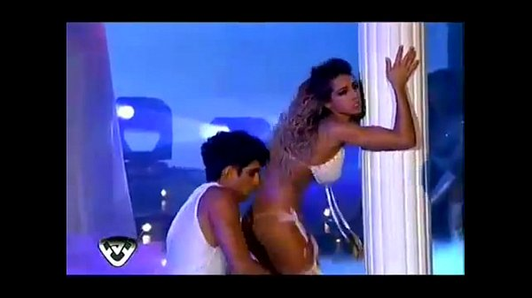 Cinthia Fernandez  Dancing with star Argentina  XVideos